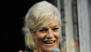Sängerin Ina-Müller hält nichts von Paaren, die zusammen leben