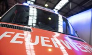 Rechtsextremismus-Verdacht bei Berliner Feuerwehr