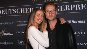 Nico Schwanz und seine Julia getrennt – dabei ist sie im 7. Monat schwanger