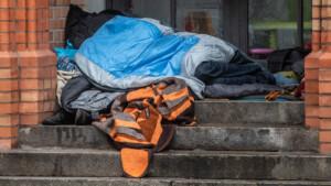 Berliner Stadtmission: Tagsüber fehlen Wärmestuben für Obdachlose