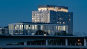 Health Tower in Mitte geplant –Charité will Milliarden investieren