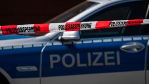 Versuchter Einbruch in Bankfiliale – Polizei bittet um Mithilfe