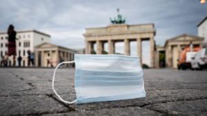 21.695 neue Corona-Infektionen in Deutschland, 379 weitere Todesfälle