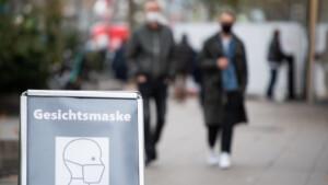 Diese Corona-Kontaktbeschränkungen treten heute in Berlin in Kraft