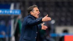 Hertha-Coach Labbadia ist heiß auf Lieblingsgegner Bayer