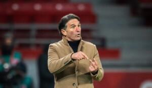 Trainer Labbadia sieht nach Leverkusen-Spiel Fortschritte bei Hertha