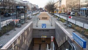 Lückenschluss! Verlängerung der U5 geht in Betrieb