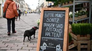 Strengere Corona-Regeln treten ab 1. Dezember in Brandenburg in Kraft