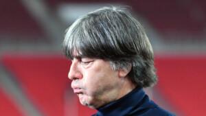 DFB teilt mit: Jogi Löw bleibt Bundestrainer