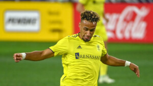 Berliner Mukhtar scheidet mit Nashville in MLS-Playoffs aus
