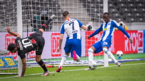 Bayer 04 Leverkusen – Hertha BSC im Liveticker