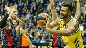 """Alba vorm Spiel in Mailand: """"Sind der Underdog"""""""