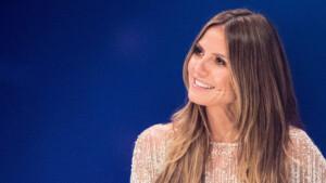 Heidi Klum: Tochter Leni ist nun alt genug zum Modeln