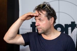 Jan Josef Liefers will Honecker-Episode aus Wendezeit verfilmen