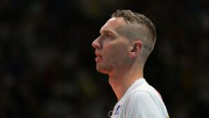 BR Volleys verpflichten Mittelblocker Kevin Le Roux