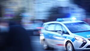 Mehrere Menschen mit Messer bedroht –Mann (30) festgenommen