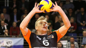 Champions League im Hinterkopf – Volleys zur Generalprobe in Lüneburg