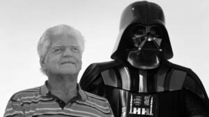 Darth-Vader-Darsteller David Prowse (85) starb an Corona
