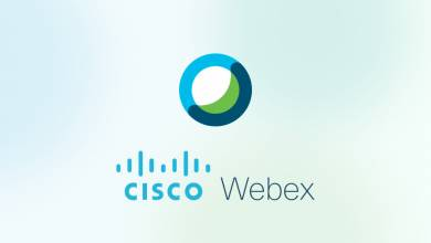 Cisco WebEx wurde geknittert