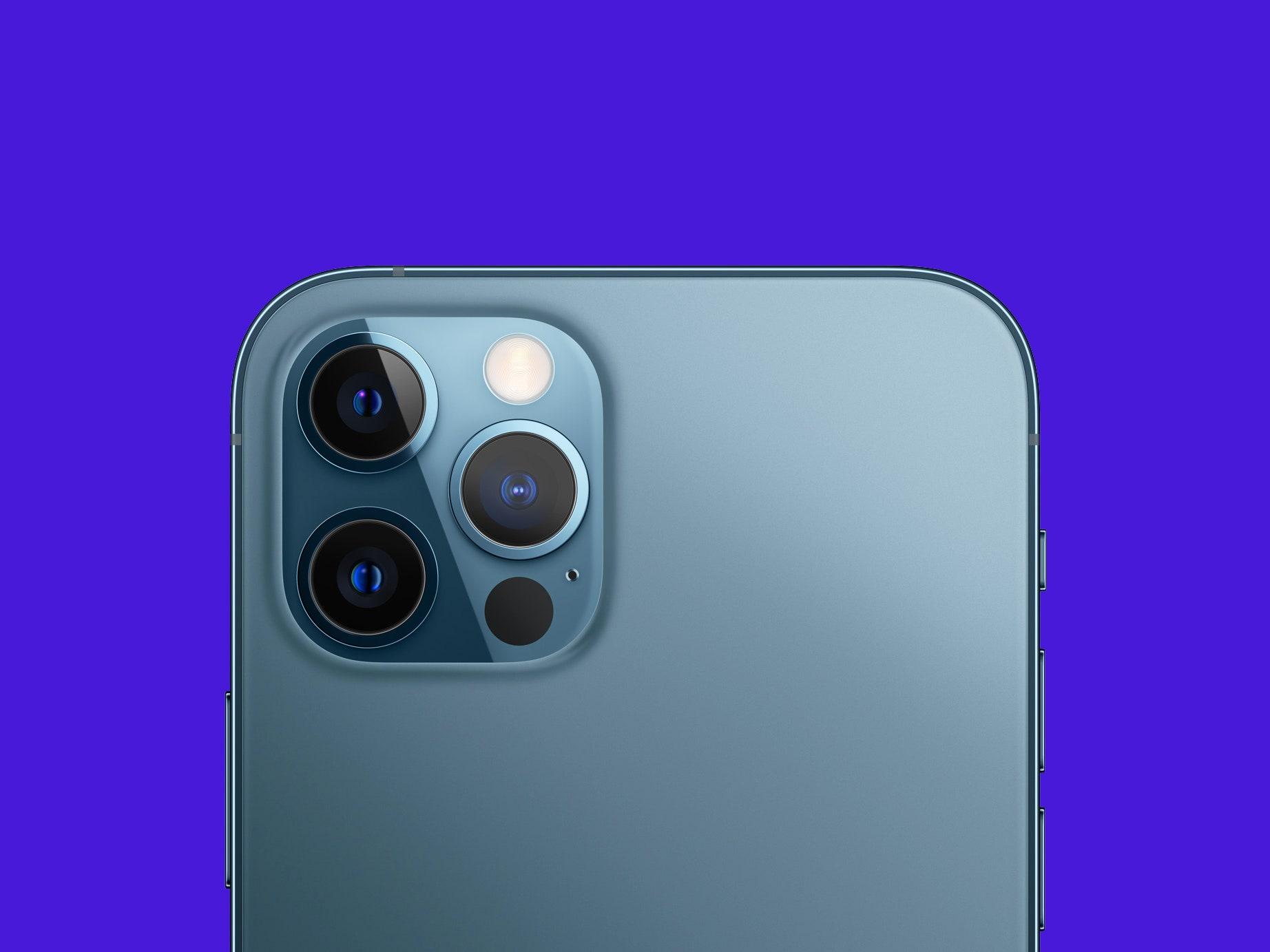 So verwenden Sie ProRAW auf Ihrem iPhone 12 Pro