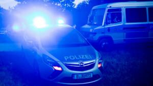 28-Jähriger tot in Treppenhaus in Marzahn gefunden