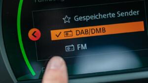Empfang von drei Radiosendern in Berlin zeitweilig gestört