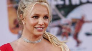 Neues Lied von Britney Spears zu ihrem 39. Geburtstag