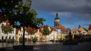 Corona-Neuinfektionen steigen – schärfere Maßnahmen in Brandenburg
