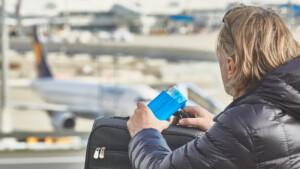 Kommt die Corona-Impfpflicht für Fluggäste?