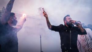 TV-Starkoch in Portugal im Hungerstreik gegen Corona-Maßnahmen