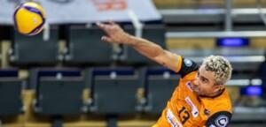 3:0! Volleys nach Sieg gegen Lüneburg wieder Spitzenreiter