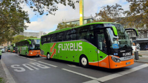 Flixbus nimmt Betrieb am 17. Dezember wieder auf