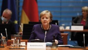 Bund und Länder verlängern Teil-Lockdown wird bis in den Januar