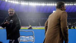 Derby-Nachwehen vor Bayern – Union sucht nach Kruse-Schock neuen Weg