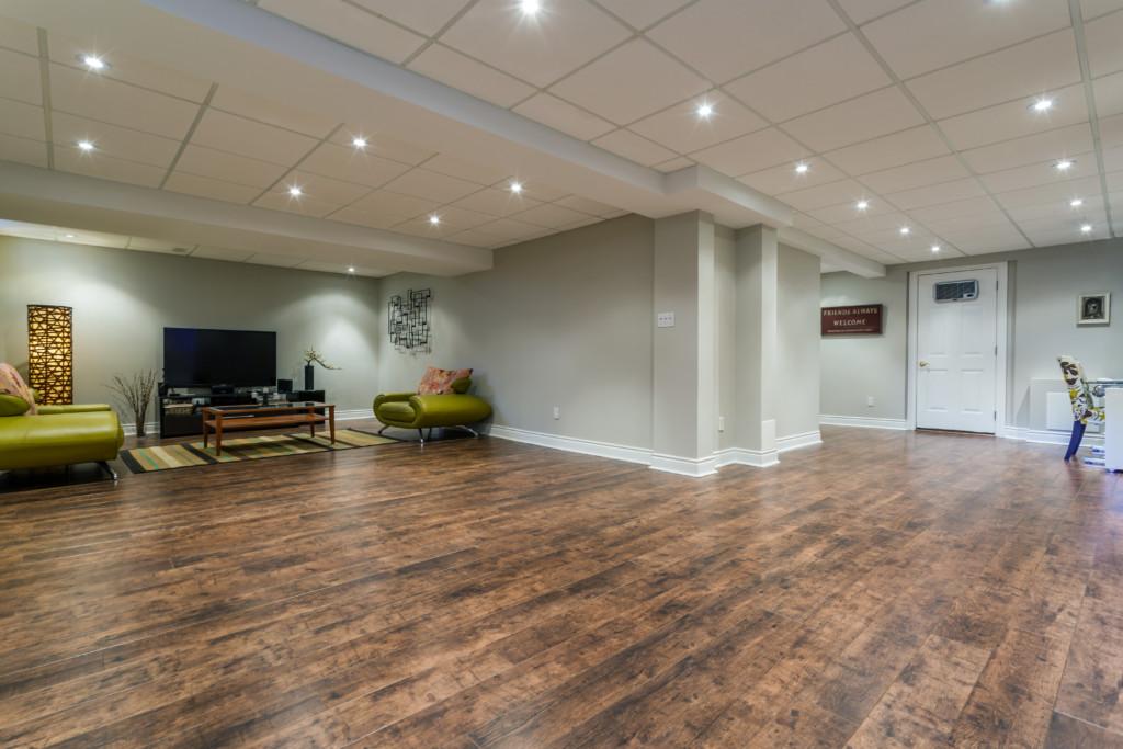 Warum sind Keller während COVID-19 ein Trend-Home-Feature?