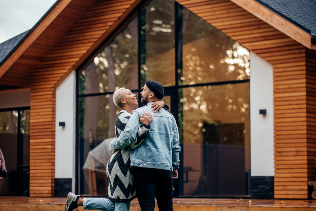 Wird 2020 das Jahr sein, in dem Sie Ihr erstes Zuhause kaufen?