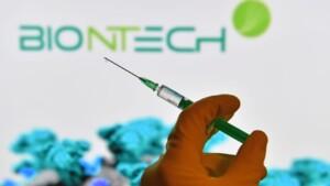 Großbritannien lässt Corona-Impfstoff von Biontech zu