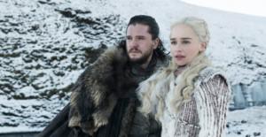 """Vorgeschichte von """"Game of Thrones"""" wird 2021 produziert"""