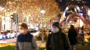 Dehoga: Touristische Übernachtungen über Weihnachten freigeben