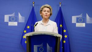 Gespräche über EU-Handelspakt mit Großbritannien werden fortgesetzt