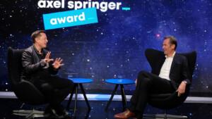 """Elon Musk: """"Digitale Superintelligenz ist gefährlicher als eine Atombombe"""""""