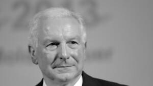 NOFV-Präsident Erwin Bugár überraschend verstorben