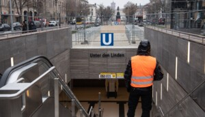CDU fordert mehr neue U-Bahn-Projekte in Berlin