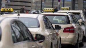 Warum bekommen die Taxifahrer jetzt keine Corona-Hilfe mehr?