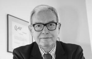 Berlins bekanntester Gerichtsgutachter ist mit 80 Jahren gestorben