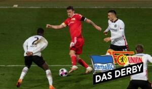 Maxt sich Kruse im Spiel gegen Hertha zur Union-Legende?