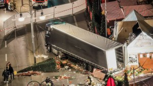 Staatssekretär: Müssen in Berlin wieder mit Anschlag rechnen