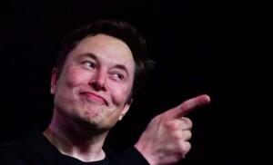Axel Springer Award für Visionär Elon Musk