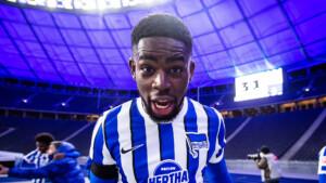Hertha soll neuen Hauptsponsor haben