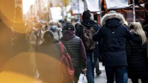 Mehr als jeder fünfte Berliner und rund 19 Prozent der Brandenburger arbeiten am Wochenende